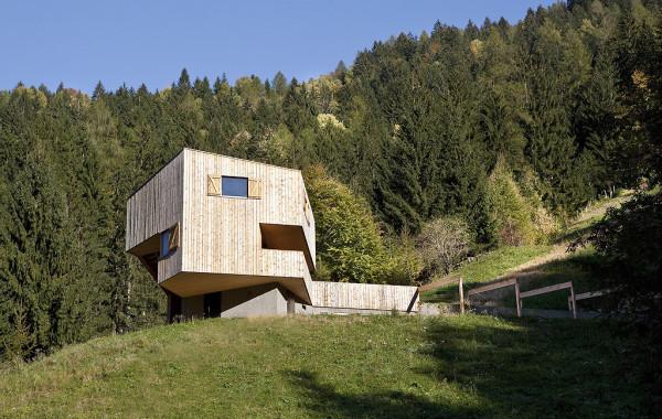 Architekten Rauch & Gallmetzer