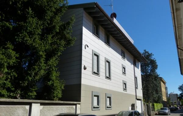 Arch. Riva P.  – Ing. Borghi C.