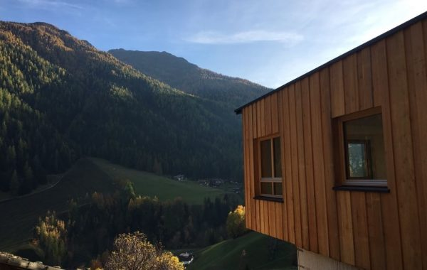 Architekt Barlini David