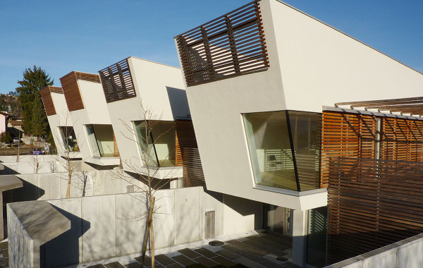 DCA – Architecture
