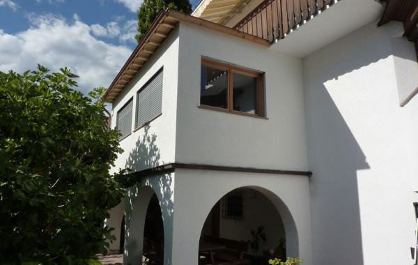 Architekt Bernhard Oberrauch