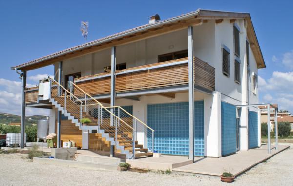 Architetto Giampaolo Pesiri