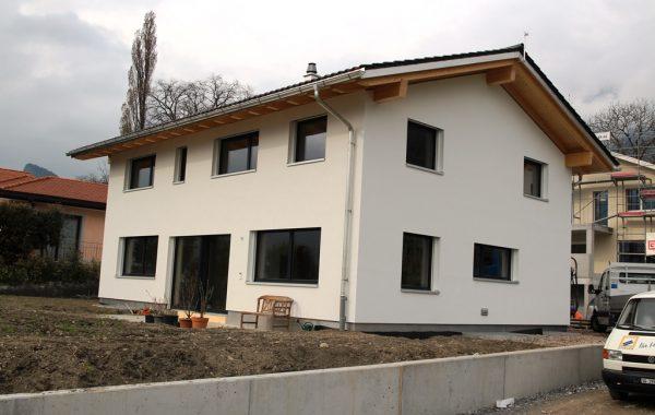 Architekt Möhr Jürg